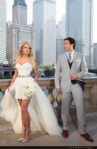 natalie ed swiderski tribune tower chicago wedding With best wedding cinematography