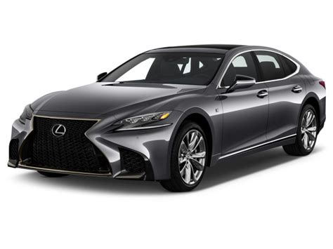 2019 Lexus Lss by 2019 Lexus Ls Review Ratings Specs Prices And Photos