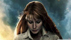 Iron Man 3 Pepper Potts Suit Wallpaper : Hd Wallpapers