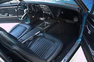 Diagram For 1967 Camaro Rs Ss
