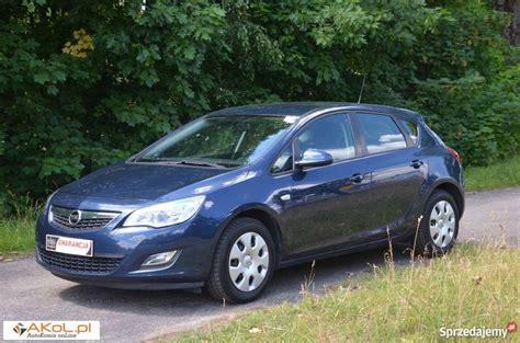Opel Astra 2010 by Opel Astra 2010 Wola Rębkowska Sprzedajemy Pl