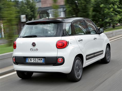 Fiat 500l Photo by Fiat 500l Picture 94369 Fiat Photo Gallery Carsbase