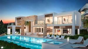 Moderne Design Villa : villa design ~ Sanjose-hotels-ca.com Haus und Dekorationen