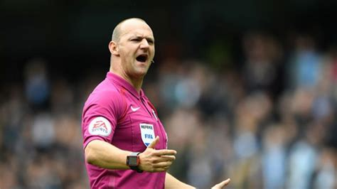 Former Premier League referee Bobby Madley is set to leave ...
