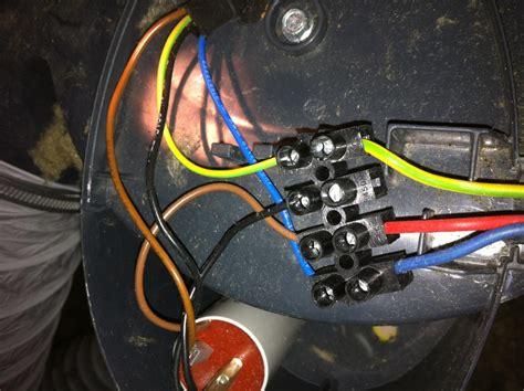 cablage electrique cuisine branchement vmc sans interrupteur