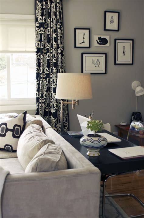 living room  similar  ivory black furniture