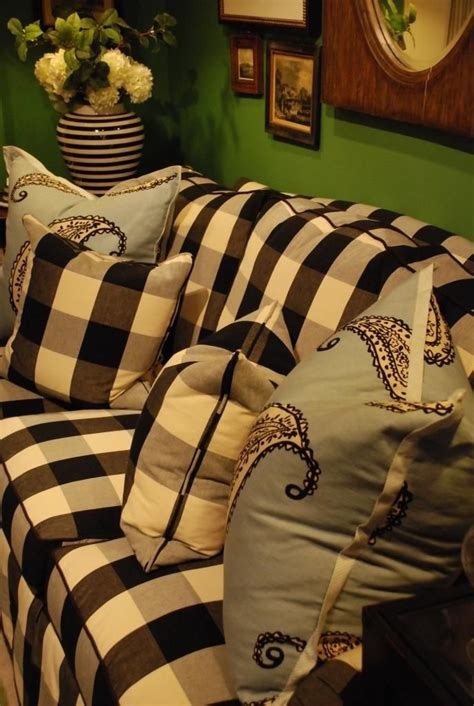 602 best images about ~Buffalo Check & Toile~ on Pinterest