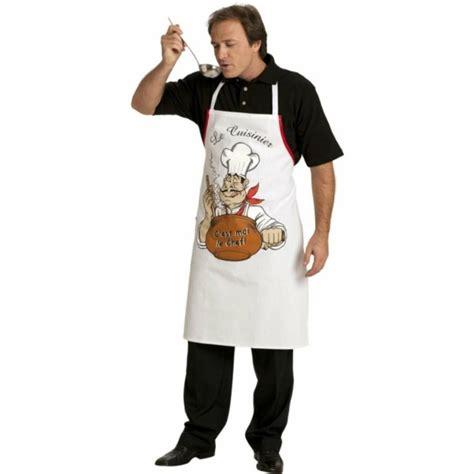 tablier de cuisine humoristique pour homme un tablier de cuisine modèles originales archzine fr