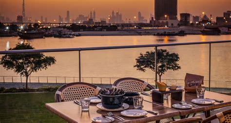 Dining at Restaurants & Bars in Dubai Festival City, Near to Dubai Airport in Deira, Al Garhoud