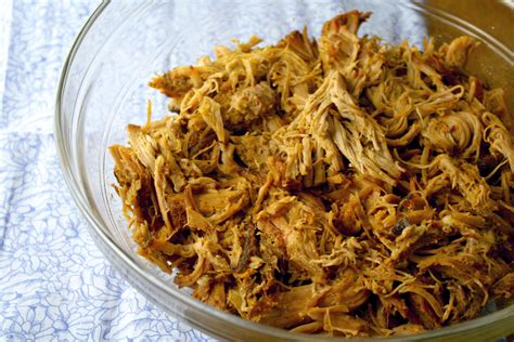 pulled pork slow cooker texas pulled pork recipes dishmaps