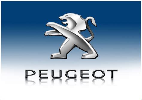 Logo Peugeot by Le Logo Voiture Peugeot Embleme Sigle Lancia