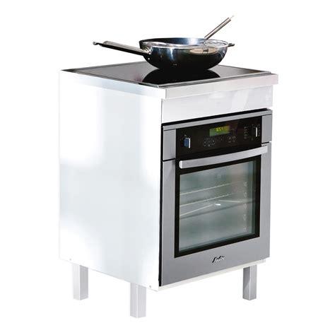 meuble cuisine four et plaque meuble cuisine plaque et four 2 28271 jpg valdiz