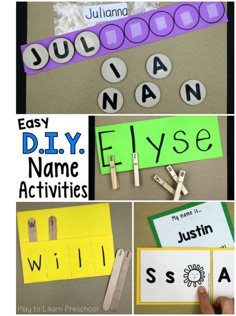 25 best ideas about name writing activities on 308 | 9288ffa04c0f1af830399976b49cfbe9