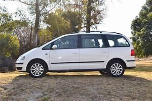Volkswagen Sharan : 2006 volkswagen sharan photos informations articles ~ Gottalentnigeria.com Avis de Voitures