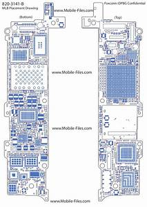 G Five Mobile Circuit Diagram