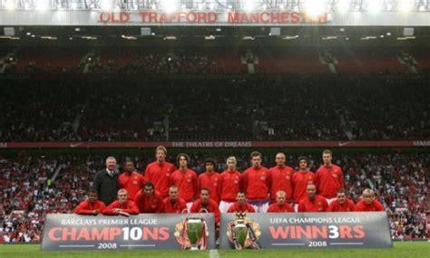 Soccer – Pre-Season Friendly – Manchester United v ...