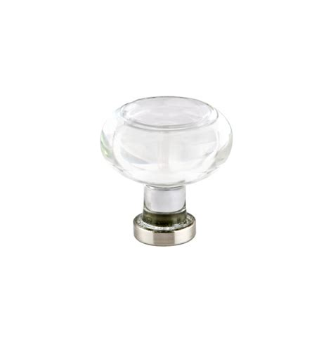 georgetown knob crystal porcelain cabinet knobs