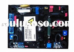 Schema Diagrams Avr Sx460  Schema Diagrams Avr Sx460