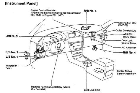 Toyota Sienna Engine Diagram Downloaddescargar