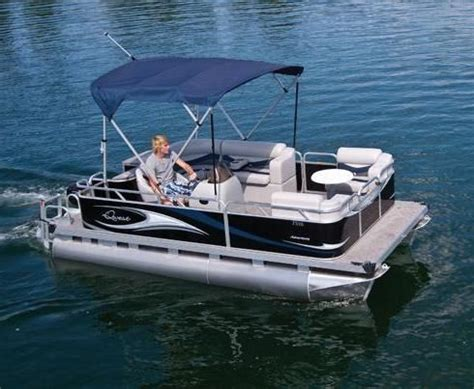 Small Electric Boats For Sale by 7516 Cd Small Electric Pontoon Boat Small Pontoon Boats