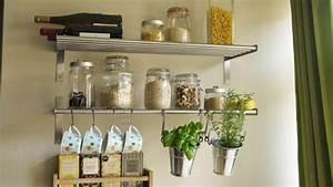 Deco murale cuisine ou comment rendre sa cuisine plus belle for Deco etagere cuisine