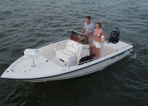 Tow Boat Key West by Research 2009 Key West Boats 186br On Iboats