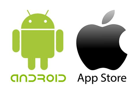 Android Has Double The App Downloads, But Half The Sales