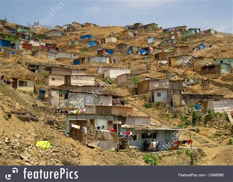 house plan creator south america slums peru stock photo i2498596 at