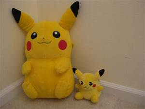 Giant Pikachu collection update & big sales update ...