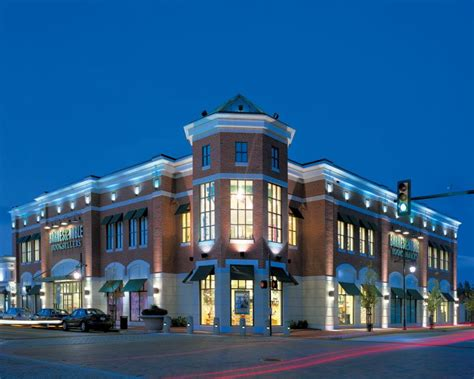Main Street At Exton » Wolfson Group Incorporated