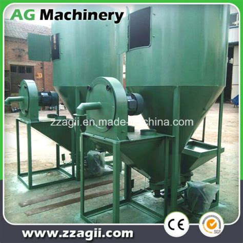 china portable animal food mixer cattle chicken pig feed mixing machine china animal feed