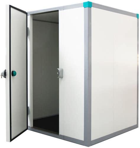 comment faire une chambre froide chambre froide positive les différents styles de