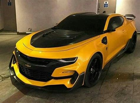 Chevrolet Corvette / Camaro Wheelzz