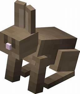 Konijn Minecraft Wiki