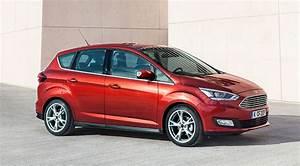 Ford C Max Fiabilité : ford c max and grand c max spruce up the 2015 facelift car magazine ~ Medecine-chirurgie-esthetiques.com Avis de Voitures