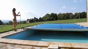 Bache À Barre Piscine : couverture hiver 4 saisons premier prix pour piscine 12m x 6m ~ Melissatoandfro.com Idées de Décoration