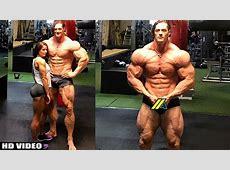 DAS ist der größte Wettkampf Bodybuilder der Welt! REP ONE