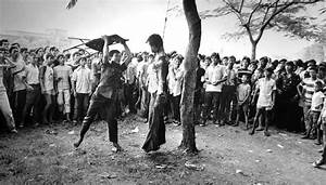 Thai university massacre casts forty year shadow | Free ...