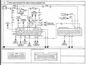 2004 Kia Rio Wiring Diagram