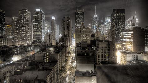 1920x1080 New York City Desktop Pc And Mac Wallpaper