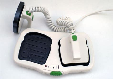 The Defibrillator Toaster by The Defibrillator Toaster