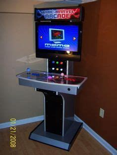 best arcade cabinets for home 1000 images about arcade cabinet ideas on pinterest