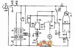 Dishwasher Circuit Diagram 02