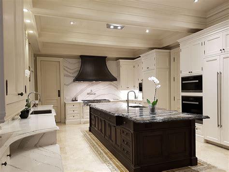 custom kitchen cabinets fiddlehead designs maine toronto thornhill custom classic kitchen design