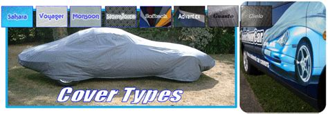 Tailored And Fitted Car Covers Worldwide