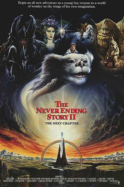 Nex Ii Image by The Neverending Story Ii The Next Chapter Giorgio Moroder