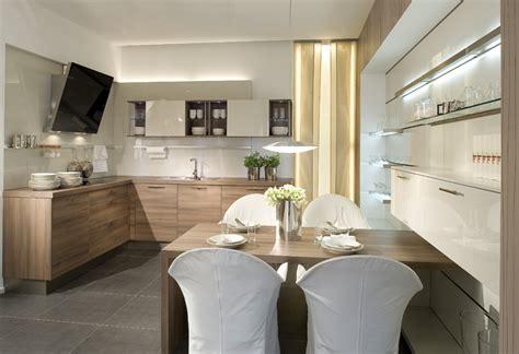 Wohnen In Der Küche  Ideen Für Die Kleine Wohnküche