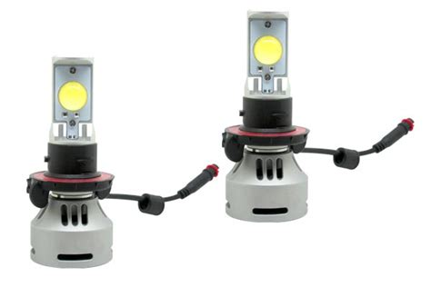putco led headlight bulb conversion american motoring