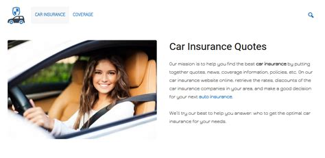 amazoncom car insurance  auto insurance quotes