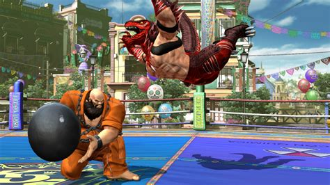 king  fighters    fighters